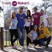 FriendsandMoments s'uneix al Vichy Catalan Volei Tour