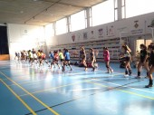 Recta final de l'Estades de Voleibol 2017. Torn pel Campus!