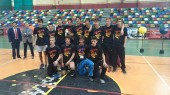 Les dues seleccions catalanes masculines, subcampiones al II World Youth Sports Experience d'Elx
