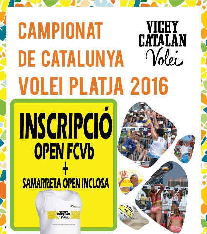 INSCRIPCIO OPEN FCVb